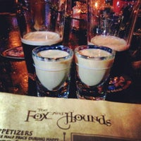 Photo taken at The Fox & Hounds by Hanh on 2/15/2013