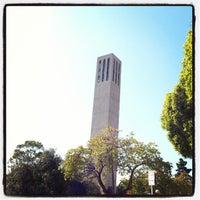 Photo taken at University of California, Santa Barbara (UCSB) by Tony H. on 7/7/2013