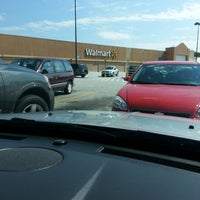 Photo taken at Walmart Supercenter by Tonita on 10/7/2012