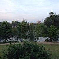 Photo taken at Stone River by Mandi C. on 5/23/2014