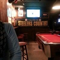 Photo taken at Reservoir Bar by KJ A. on 1/19/2013