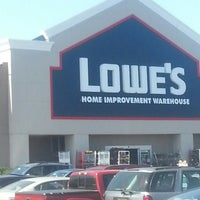 home improvement stores
