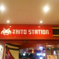 Photo taken at Taito Station by Shizuki K. on 11/5/2015
