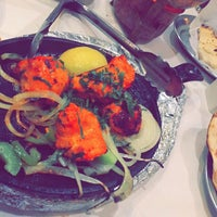 Photo taken at Agra Tandoori by Muhannad A. on 4/28/2015