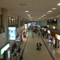 Photo taken at Tocumen International Airport (PTY) by Don Juan on 5/17/2013