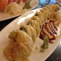 Photo taken at Ichiban by Joe C. on 10/1/2012