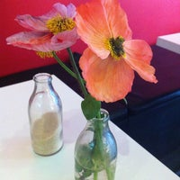 Photo taken at Ruby's Cafe by Claire B. on 7/1/2013