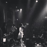 Photo taken at The Sayers Club by W. Lee on 2/21/2013