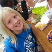 Photo taken at Teravista Elementary School by Stephanie H. on 10/19/2012