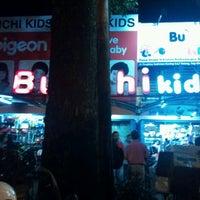 Photo taken at Buchi Kids by Fhyfhenthyuzt on 1/8/2013