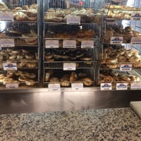 Photo taken at H&H Midtown Bagels East by Eric F. on 10/6/2013