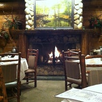 Photo taken at Ken Stewart's Lodge by Ann S. on 1/22/2013