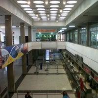 Photo taken at Aeropuerto Internacional Camilo Daza (CUC) by @Jurymatrix on 10/28/2012