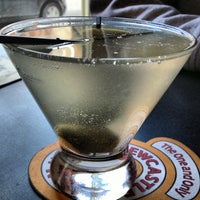 Photo taken at T's Restaurant & Bar by Patrick S. on 12/30/2012