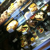 Photo taken at Patisserie Poupon by Brie N. on 12/27/2012