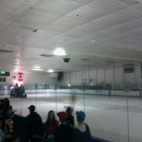 Photo taken at Buffone Arena by Ruxandra D. on 10/20/2012