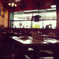 Photo taken at Xochimilco by Aldrich S. on 9/7/2013