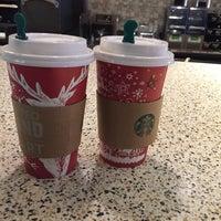 Photo taken at Starbucks by Beth K. on 11/12/2016