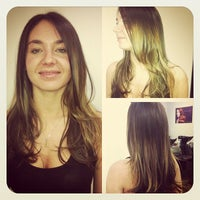 Photo taken at Darren Pena Salon And Spa by Darren Pena S. on 3/26/2013
