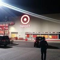 Photo taken at Target by Drew M. on 11/29/2016