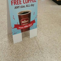 Photo taken at Wawa by Drew M. on 4/14/2016