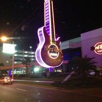 Photo taken at Hard Rock Hotel & Casino Biloxi by primpinainteazy on 7/27/2013