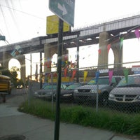 Photo taken at Staten Island, NY by Arzi R. on 10/1/2012