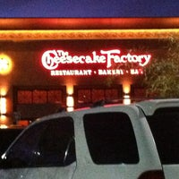 Photo taken at The Cheesecake Factory by Kristina H. on 1/2/2013