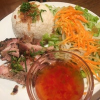 Photo taken at Do An Vietnamese Experience by Christina S. on 3/18/2016