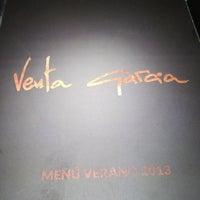 Photo taken at Venta Garcia by Marilo M. on 12/27/2013