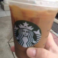 Photo taken at Starbucks by Courtney C. on 10/3/2012