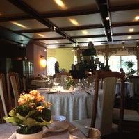 Photo taken at Café Saigón by Alondra P. on 10/23/2012