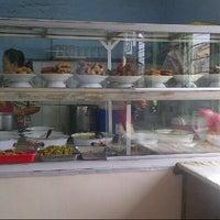 Photo taken at Jl. Tambak by Ruffie D. on 11/26/2013