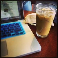 Photo taken at Maxfield's House of Caffeine by Ryan T. on 6/9/2013