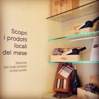 Photo taken at IAT Terre di Verdi by AliCe on 1/13/2013