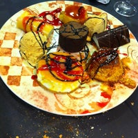 Photo taken at Restaurante El canalla by Andrés M. on 4/7/2013