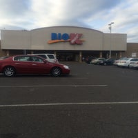 Photo taken at Kmart by Anthony Q. on 10/3/2014