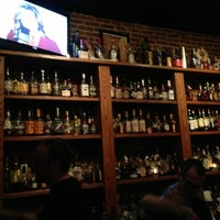 Photo taken at Bourbons Bistro by Scott D. on 2/23/2013