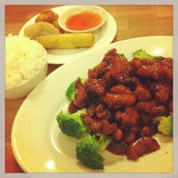 Photo taken at Little Hunan by Amy P. on 5/28/2013