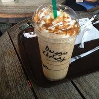 Photo taken at Starbucks by Duygu on 10/13/2012