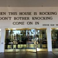 Photo taken at Hard Rock Hotel Las Vegas by Sergey B. on 2/13/2013