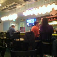 Photo taken at Mellow Mushroom by Hartley C. on 3/28/2013