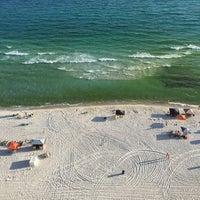 Photo taken at Majestic Beach Resort Panama City Beach by Coach on 7/8/2016