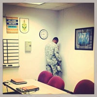 Photo taken at McCrady Army National Guard Training Center by YourMum L. on 8/17/2013