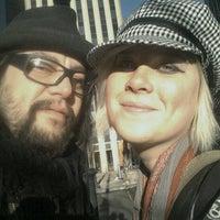 Photo taken at Bruegger's by Mark S. on 1/3/2013