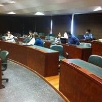 Photo taken at Universidad del Norte by Johnny M. on 10/20/2012