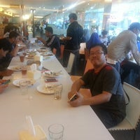 Photo taken at D'Cost Seafood by Wiranto E. on 4/18/2015