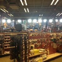 Photo taken at Bass Pro Shops by Hikmet Emre K. on 11/10/2012