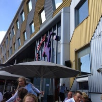 Photo taken at Soccer World by Jean-paul S. on 6/15/2013