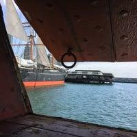 Photo taken at HMS Surprise by Katia M. on 3/27/2016